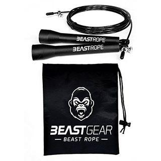 Springseil von Beast Gear Speed Rope