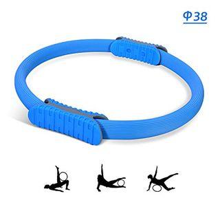 Kriogor Pilates Ring Widerstandsring Loop Circle