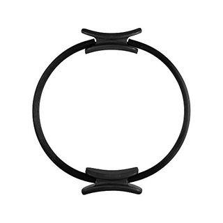 EmpireAthletics Pilates-Ring mit Polstern und 35 cm Durchmesser für Pilates