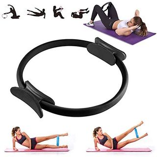 N/L Pilates Fitness Resistance Training Ring