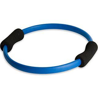 Movit Pilates Ring für Piltates-Übungen und Kräftigung der Oberkörper- und Beinmuskulatur