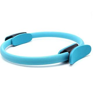 Pilates Ring Full Body Toning Fitness Hoher Widerstand