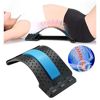 Surplex Orthopädisches Rückendehner Schmerzlinderung im unteren und oberen Rücken