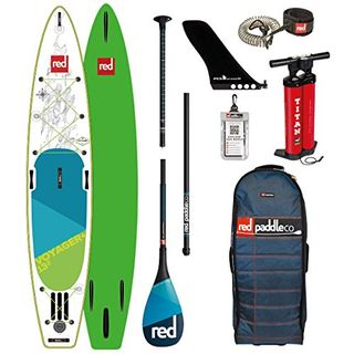 Red Paddle Co SUP Stand Up Paddle Boarding