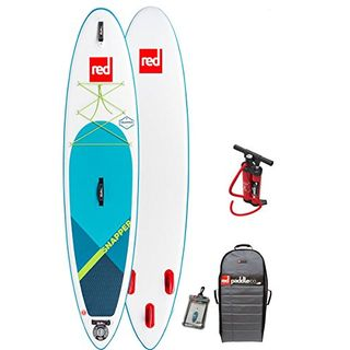 Red Paddle Co Snapper 9.4' Kinder Sup Board Kids Stand up Paddle Board
