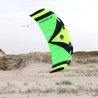 Wolkenstürmer Paraflex Sport 2.3 Lenkmatte
