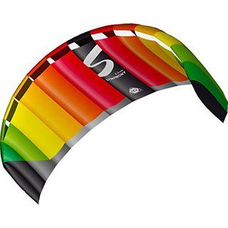 HQ 11770550 Symphony Pro 2.5 Rainbow Zweileiner Lenkmatten