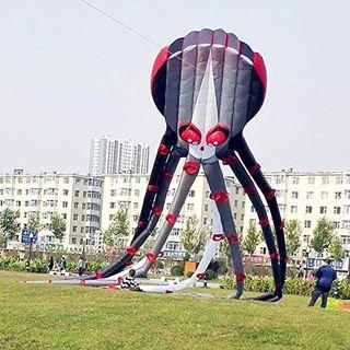 FEN 3D Steinbock Software Riesenkalmar Wind Aliens Aufblasbarer