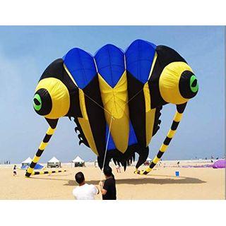 SDCVRE Drachen Trilobite Beach weiche einleiner Drachen fliegen