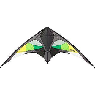 HQ Lenkdrachen Jive III Citrus Allround Sport Kite Drachen
