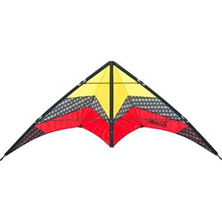 HQ Windspiration 112380 Lenkdrachen Lava
