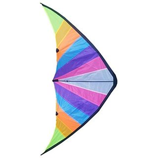 Stunt Kite 160 x 80 cm Dual Line Kite