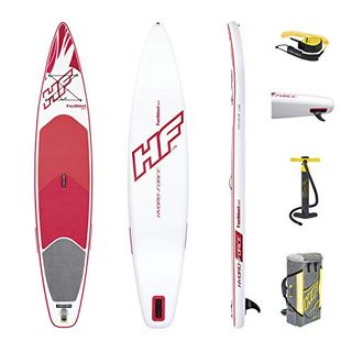 Bestway Hydro-Force SUP Fastblast Tech stabiles und leichtes Stand-up-Paddling