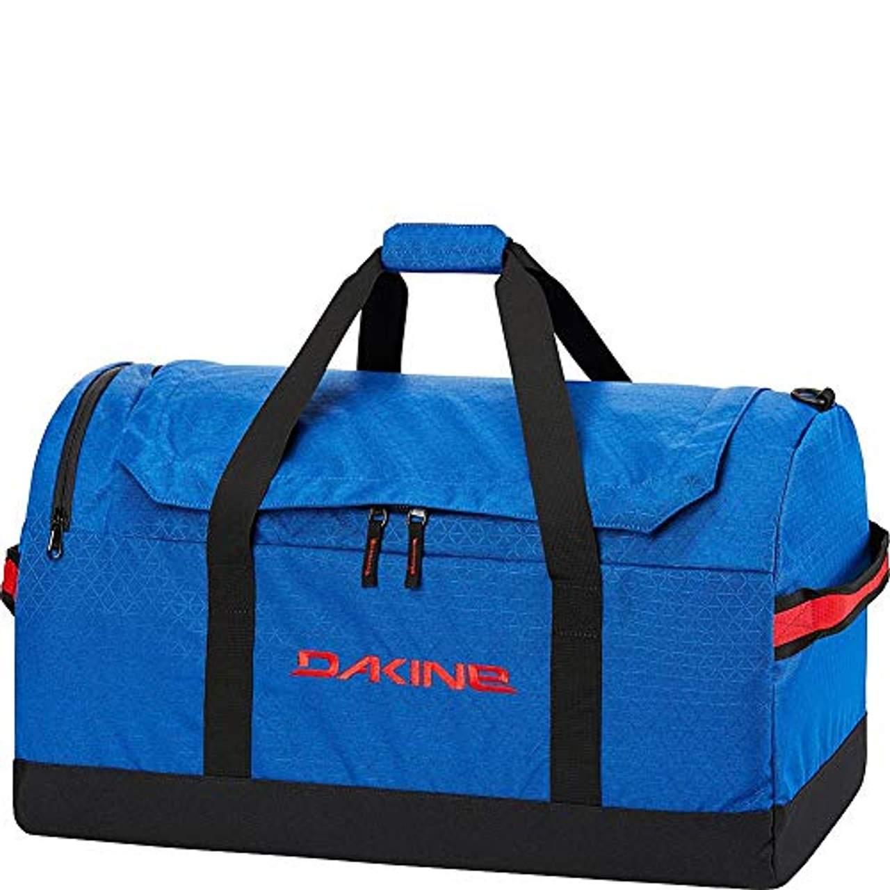 Packbare Sport Sporttasche mit Schuhfach und Nasstasche   Leicht und