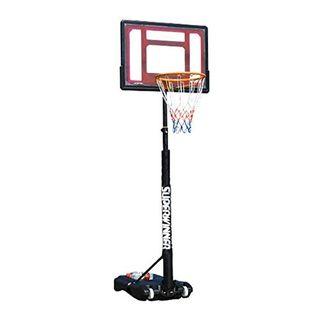 Suon Basketballständer Höhenverstellbar Von 120 Bis 210 cm Kinder- Basketballkorb