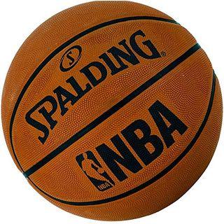 Spalding Basketball Outdoor Street