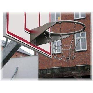 Loggyland Profi Basketballkorb verzinkt