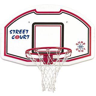 Sport-Thieme Basketballanlage zur Wandmontage