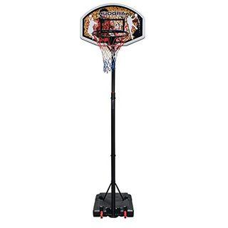 HUDORA Basketball-Ständer Chicago höhenverstellbar