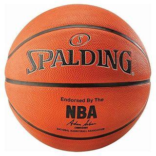 Spalding Basketball Nba Ball
