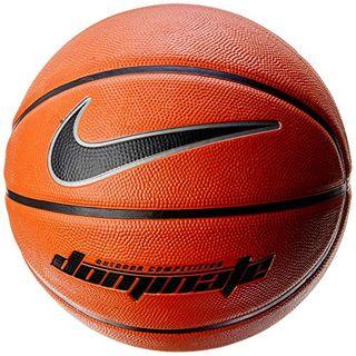 Nike Dominate Basketball 8P 7 amber