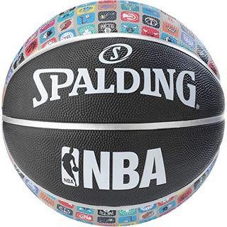 Spalding Unisex-Adult 3001531010007_7 Basketball