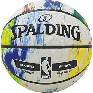 Spalding Unisex-Adult 3001552021417_7 Basketball