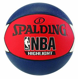 Spalding Unisex-Adult 3001550029417_7 Basketball