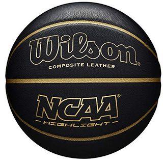 Wilson Men's Ncaa Highlight 295 Bskt Basketball