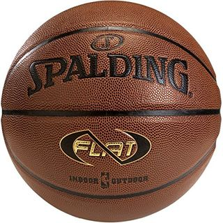 Spalding Unisex-Adult Ball Neverflat In