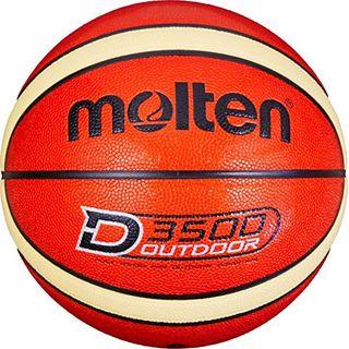 Molten Herren B7D3500 Basketball