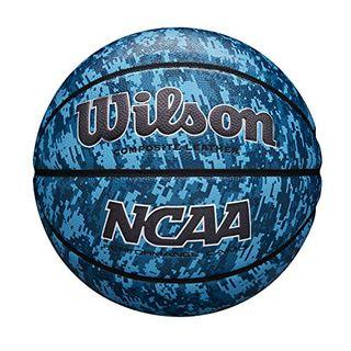 Wilson Basketball Ncaa Performance Camo
