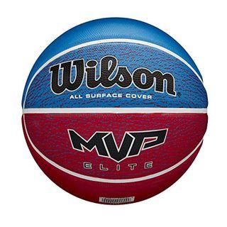 Wilson Basketball MVP Elite
