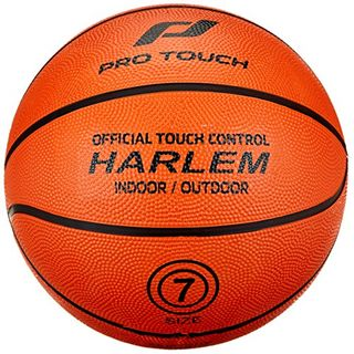 Pro Touch Basketball Harlem