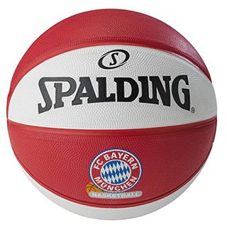 Spalding Basketball Elteam FCB Sz.7