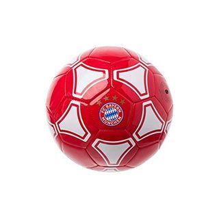 FC Bayern München Fußball Ball rot