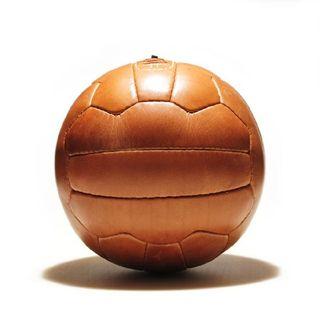 1 BALL 4 YOU Fußball Retro