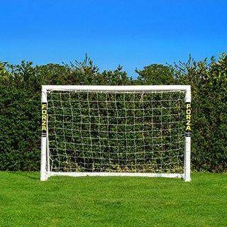 Net World Sports Forza 1,8m x 1,2m Fußballtor