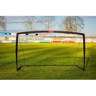 Fußballtor Garten- 2,7 x 1,5m
