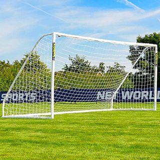FORZA Fußballtore die komplette Reihe