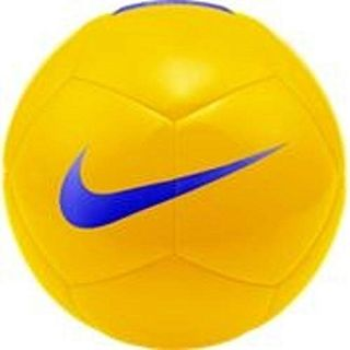 Nike Unisex-Adult Pitch Team Soccer Ball