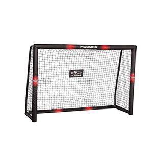 HUDORA 76915 Fußballtor Pro Tect Fußball Tor