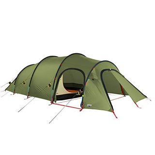 Wechsel Tents Endeavour 4 Personen Expeditionszelt