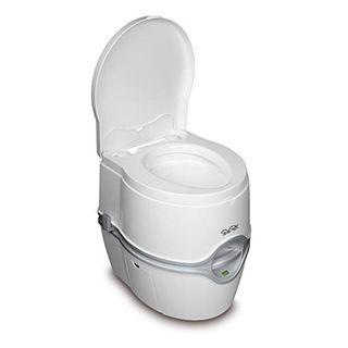 Thetford 92820 Porta Potti 565P Tragbare Toilette Qube