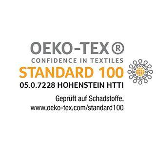 Irisette Badenia Bettcomfort Fehmarn 7-Zonen Tonnentaschenfederkernmatratze