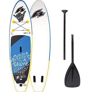 F2 Inflatable Surfs Kids 9'2'' Kinder-Stand Up Paddle Board