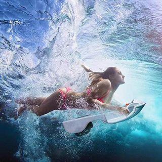 Ydshyth Unterwasserscooter Sea Scooter