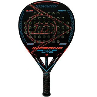 Dunlop Inferno Elite LTD Blue Padelschläger