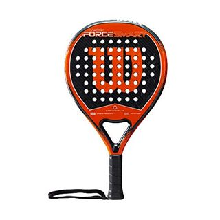 Wilson Padel-Schläger Carbon Force Smart