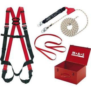 MAS Absturz-Sicherheits-Set 4 teilig nach EN 363